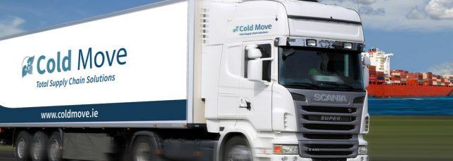 Cold Move Site Achieves BRC Grade Accreditation