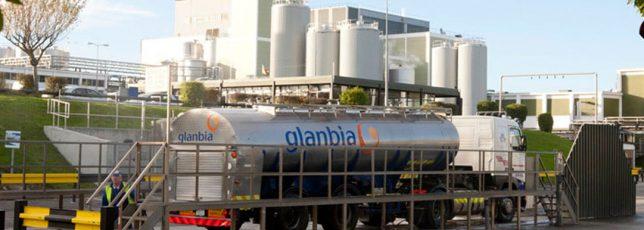 Glanbia plc Choose Cold Move
